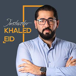 Khaled Eid